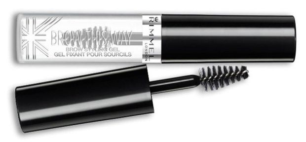 Rimmel Brow This Way Styling Gel (€5.49 from Boots)