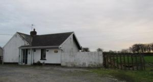 ERA Downey McCarthy is seeking €225,000 for this three-bedroom house on 0.5 acre at Lisnahorna, White's Cross, Co Cork