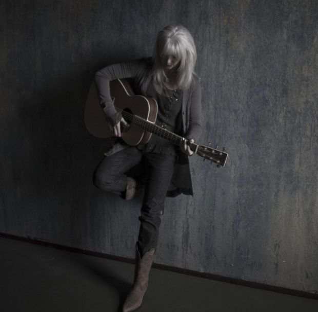 Emmylou Harris: Why isn't the undisputed queen of country headlining the Country to Country festival? Photograph: Jack Spencer