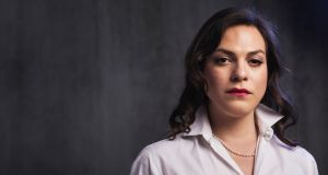 Actress Daniela Vega of 'Fantastic Woman' is photographed at the 2017 Toronto Film Festival on September 13, 2017 in Toronto, Ontario. Photograph: Jennifer Roberts/Getty Images