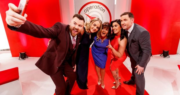 Operation Transformation: 10 years on do we still need it?