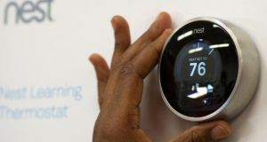 Nest has developed a number of so-called 'smart home' products