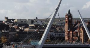 An image of Derry