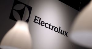 Electrolux's move is the first corporate action to take account of president Trump's new policy. Photograph: Reuters
