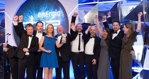 Guinness Storehouse is Brightest Spark at 2018 Energia Digital Media Awards