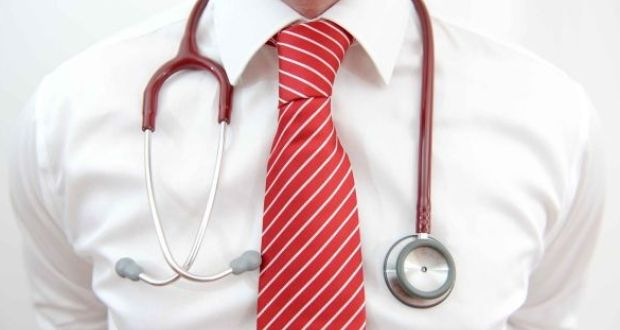 Pay 'not the issue' behind declining doctor numbers
