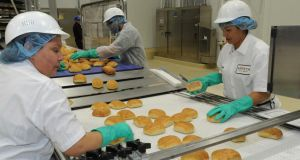 Aryzta bakery: the company alleges that contractor negligence in the US forced it to withdraw a product