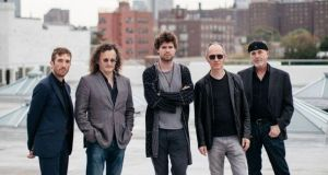 "The Gloaming: The Gloaming: ""women in our musical world need more access, more support, and more respect"""