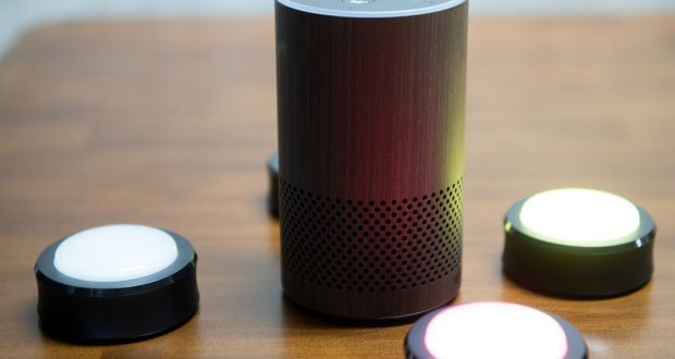 Amazon assistant Alexa not yet a domestic goddess