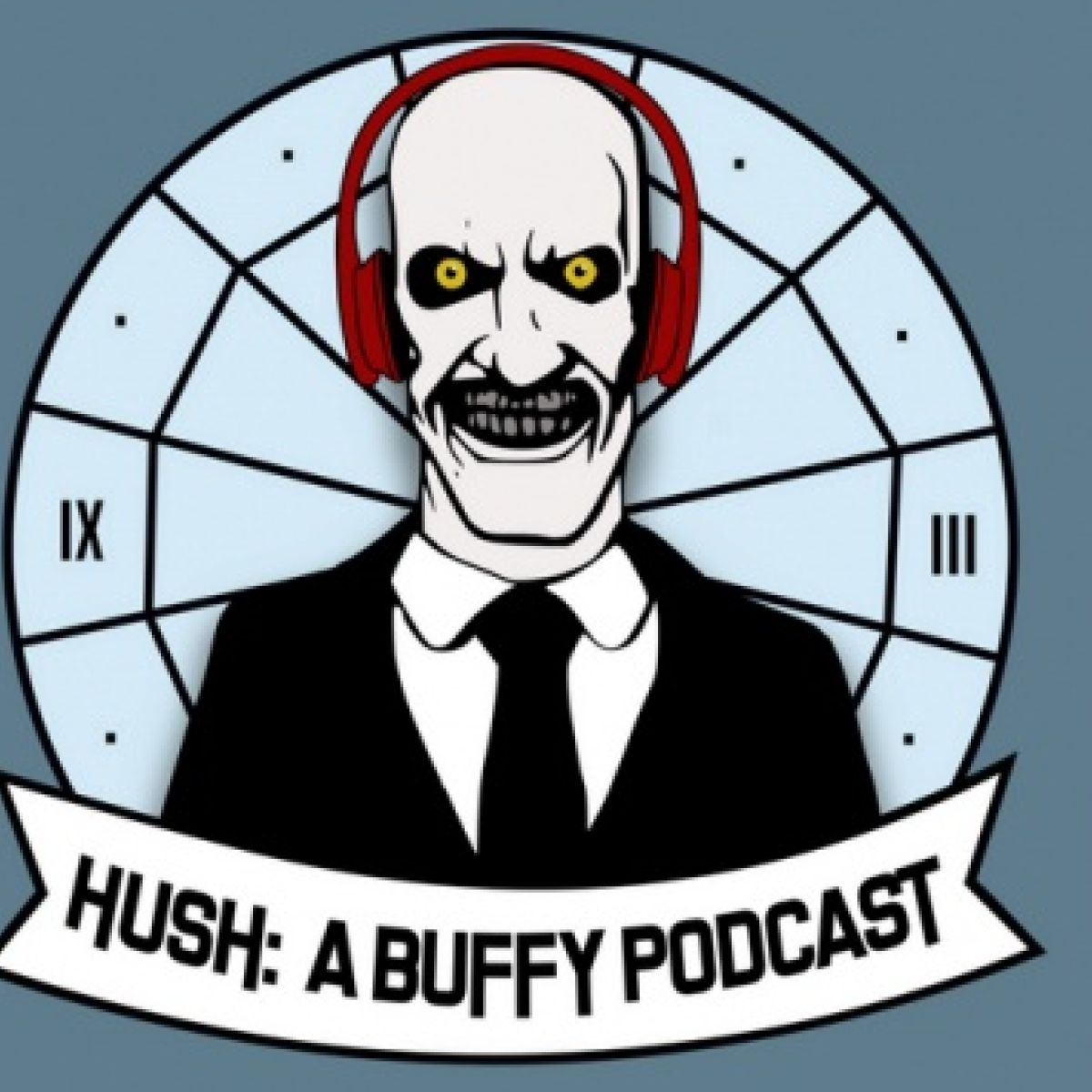 Revisit Hellmouth with Irish made Buffy podcast