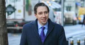 Minister for Health Simon Harris is considering a  three-day pause between the request for an abortion and the medication being distributed by a doctor. Photograph: Gareth Chaney/Collins