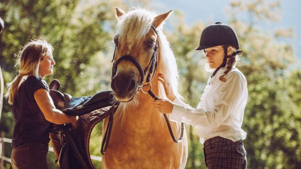 Cashel Riding Club is a brand new riding club in Co Tipperary and they are looking for equestrians to join their club