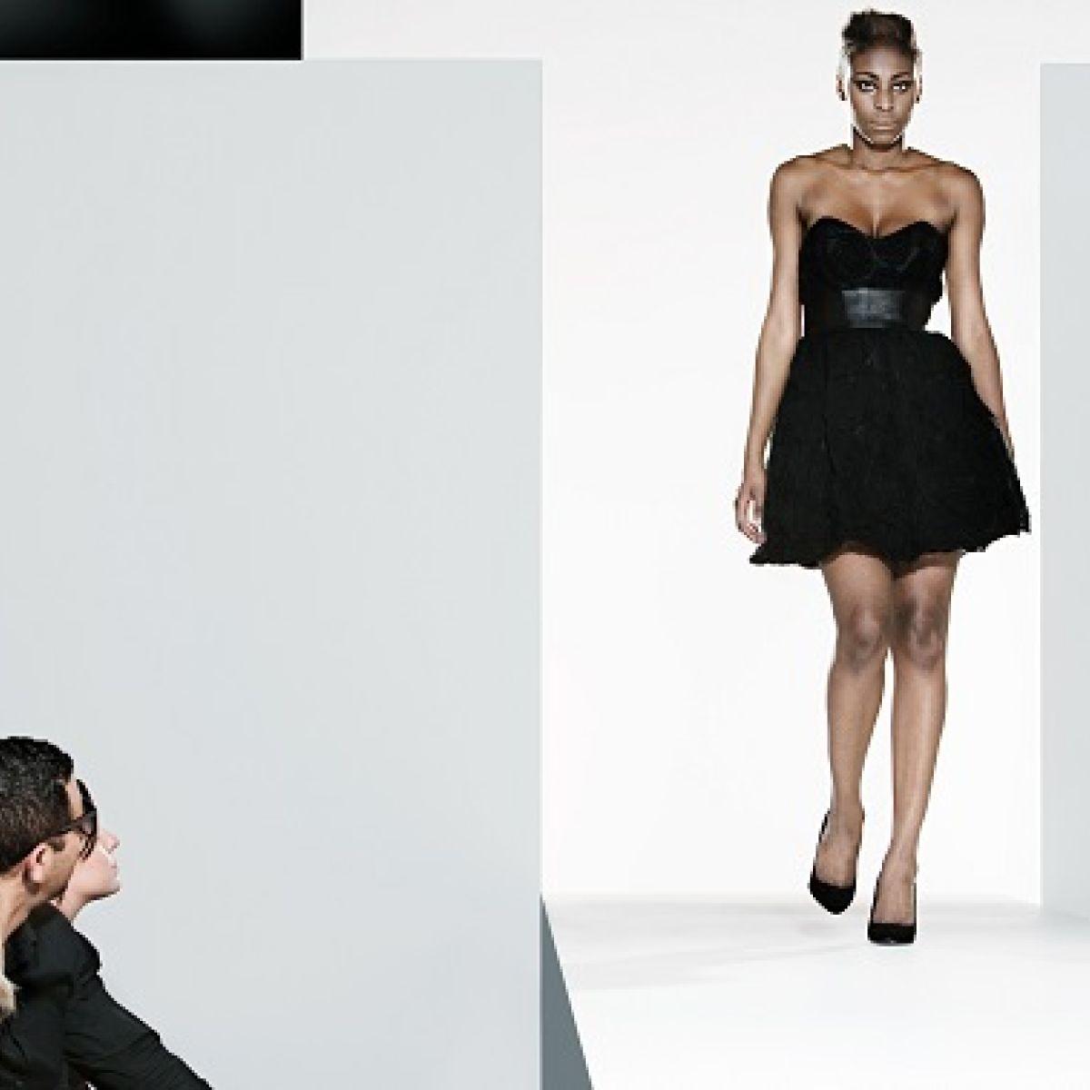 Irish Fashion Not Reaching Potential