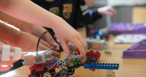 "Lego said in September it would lay off 8 per cent of staff and that it had pressed the ""reset-button"", acknowledging its business had grown too complicated."