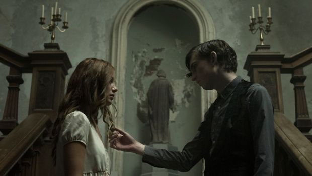 The Lodgers: A horror set in Ireland's 'most haunted house'