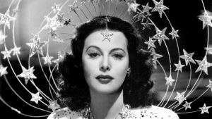 Hedy Lamarr: the glamorous movie star who also devised a way of remotely controlling torpedoes