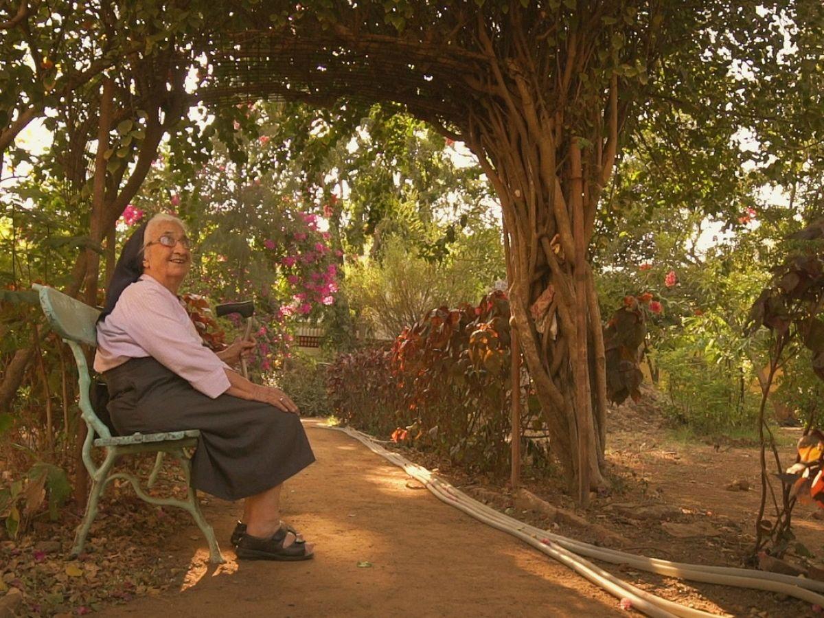 Celebrating the Irish nun educating children in India for 70 years