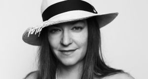 "Director Lynne Ramsay: ""Every director I know has had a crazy experience."" Photograph: StudioCanal"