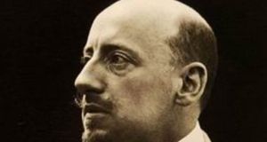 While Irish republicans appreciated Gabriele D'Annunzio's Anglophobia, they rejected his other interests, which included philandering