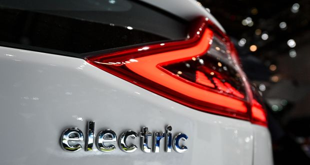 Geneva: New electric cars coming our way soon from the motor show floor
