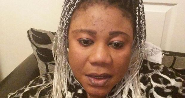 My daughter cannot come here, it's killing me'