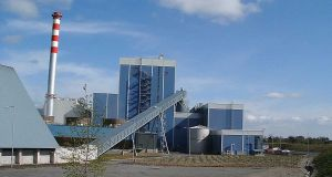 Bord na Móna's own power plant in Edenderry, Co Kildare, burns both peat and biomass. The company will confirm on Tuesday that it can supply enough biomass to fuel its own generator and the ESB power stations.