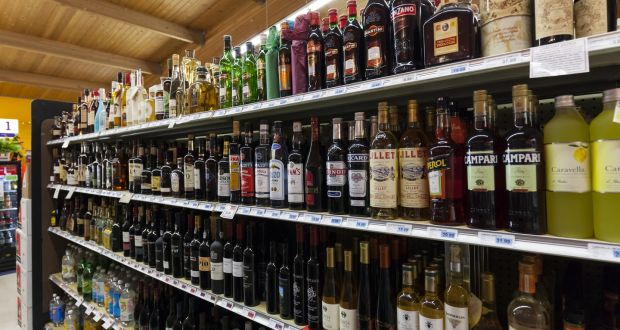 Alcohol minimum unit pricing could be delayed by Brexit and North's political crisis | Irish Times