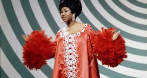 R.E.S.P.E.C.T: a song from Aretha Franklin and many more  on International Women's Day. Photograph:  Fred A. Sabine/NBC/NBCU Photo Bank/Getty Images