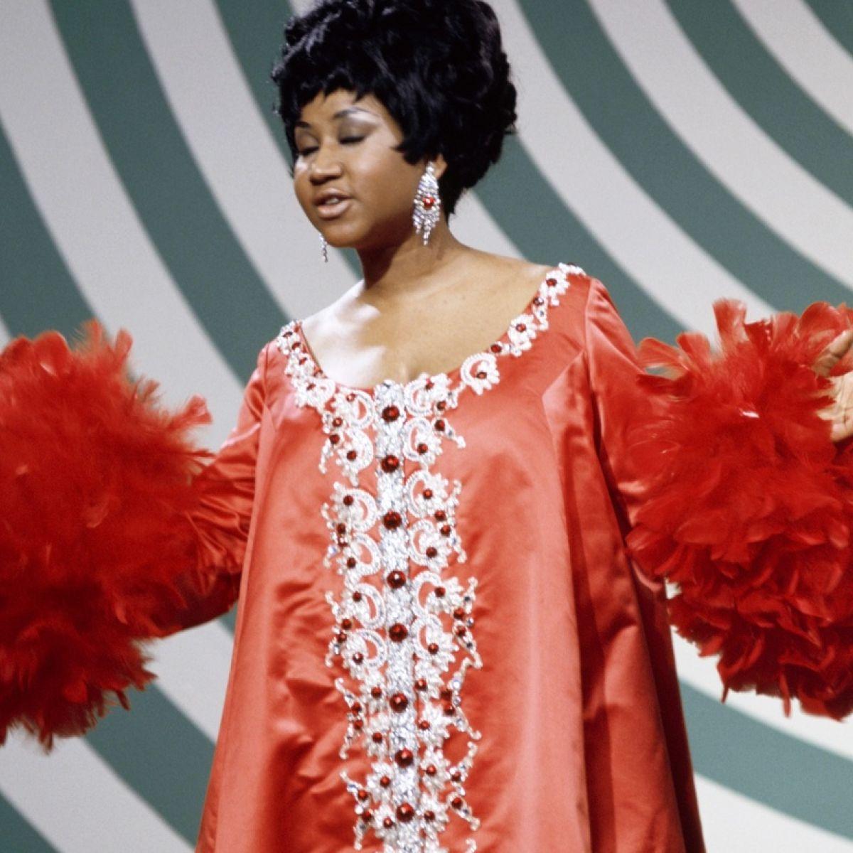 International Women's Day playlist: From Aretha to Whitney