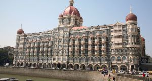 The Taj Mahal Hotel in Mumbai, one of the luxury properties owned by the Taj Hotels group. Photograph: iStock