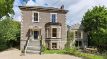 Victorian residence on Temple Road for €5.75m