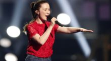 We've found a new pop idol. Her name's Sigrid, and she wears mam jeans