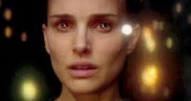 Annihilation: Natalie Portman in a whip-smart Netflix sci-fi