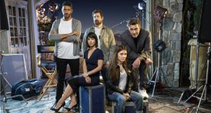 Unreal: Amazon Prime's sharp reality-show satire returns for a third season