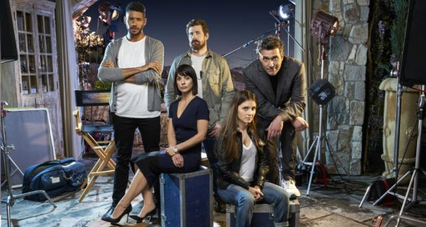 The eight best shows to watch on netflix and amazon in march unreal amazon primes sharp reality show satire returns for a third season fandeluxe Images
