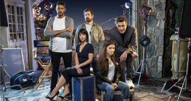 38eeeb74b10 Unreal: Amazon Prime's sharp reality-show satire returns for a third season