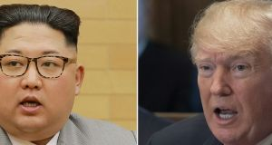 A meeting between Kim Jong Un and Donald Trump will take place after Donald Trump signalled his agreement.