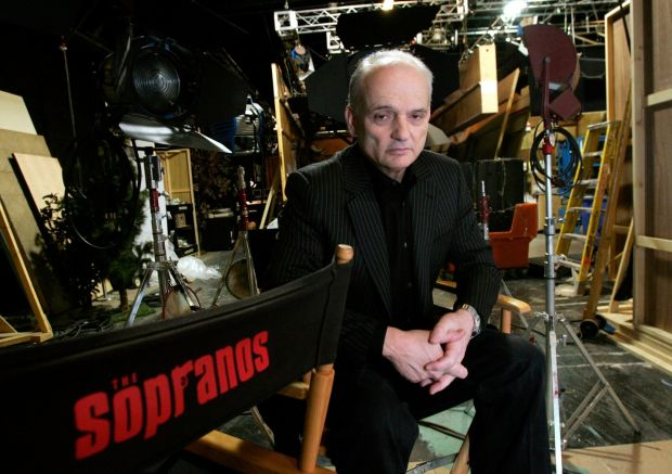 Prequel to cult series 'The Sopranos' in production