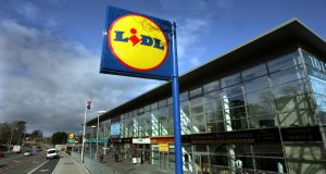 Lidl was one of the top five firms in the CSR survey, but who was at the bottom? Photograph: Matt Kavanagh