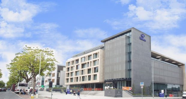 The Hilton Hotel In Kilmainham Is Owned By Tifco Group Also Manages Clontarf Castle