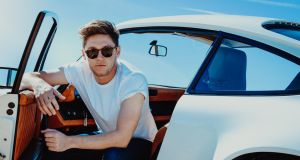 Niall Horan: One Direction singer is on his first solo tour