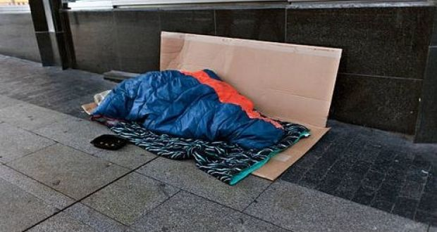 Homelessness a dire and worsening problem in west of Ireland