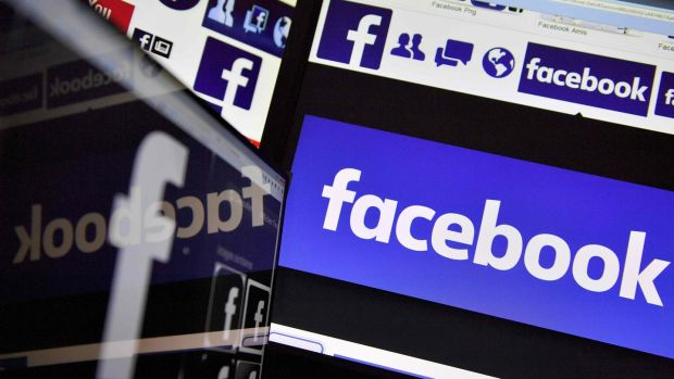 Facebook has more than 2.2 billion monthly active users – more than 20 times more than MySpace at its peak. Photograph: Loic Venance/AFP/Getty Images