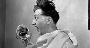 Ken Dodd: Appeared in the 'Guinness Book of Records' for the longest joke-telling session