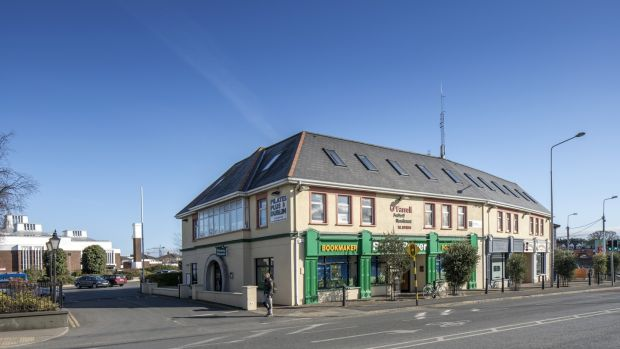 The Forge, Rochestown Avenue, in Dún Laoghaire