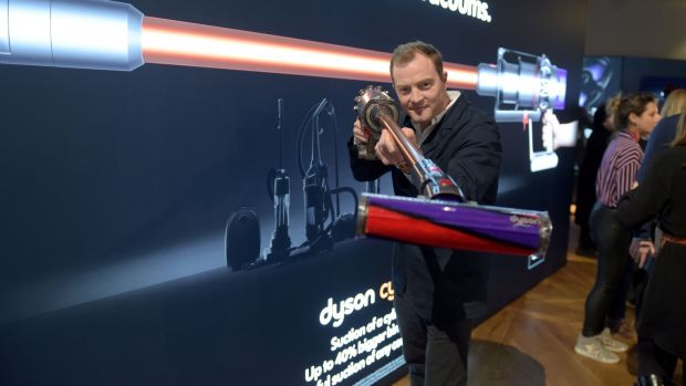 Cutting the cord: will Dyson's latest gamble pay off?