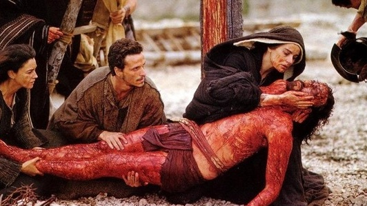 the passion of the christ movie free