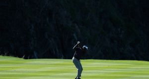 Vijay Singh racked up his first win on the Seniors Tour. Photo: Getty Images