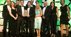 Industry leaders gather for 10th Green Awards