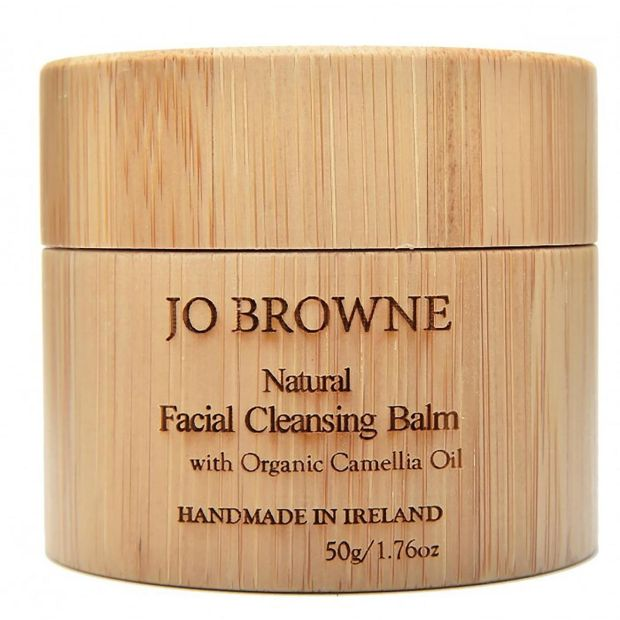 Jo Browne Natural Cleansing Facial Balm (?34 from Kilkenny Shop and jobrowne.com)